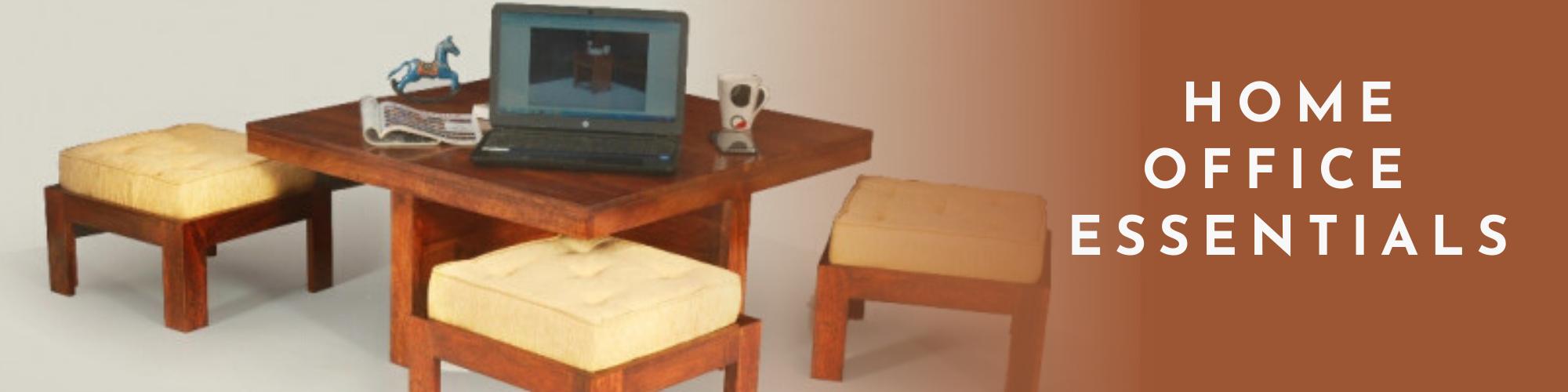 HomeOffice Essentials