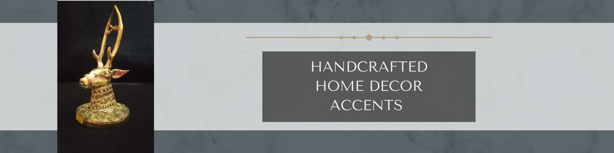 Handcrafted Home Decor Accents