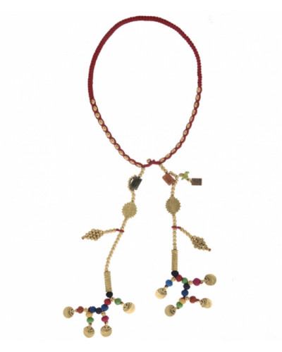 Caravan Soul necklace