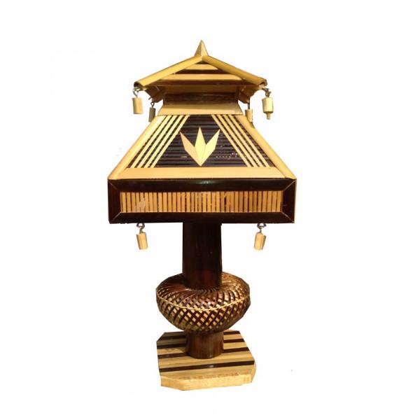 Table lamp bamboo table lamp aloadofball Choice Image