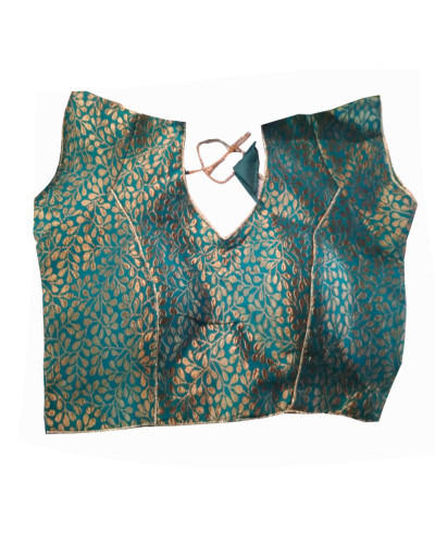 Blouse Brocade