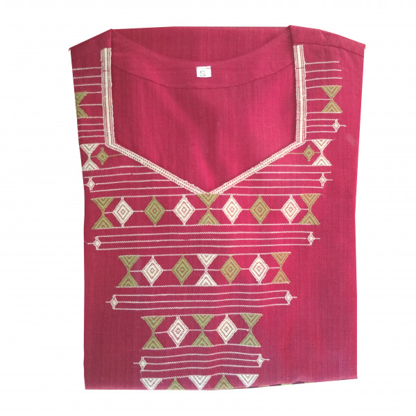 Cotton kurta kunjan