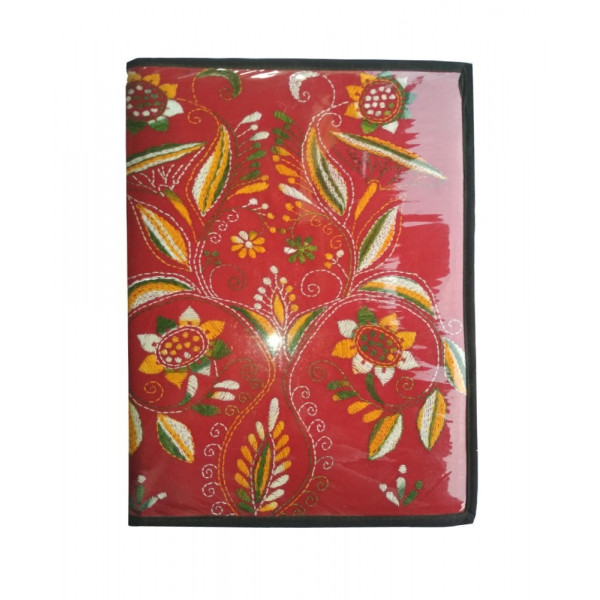Cotton Document file Folder