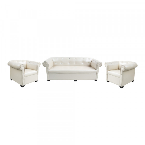Archit Art Gallery Regal Five Seater Sofa Set