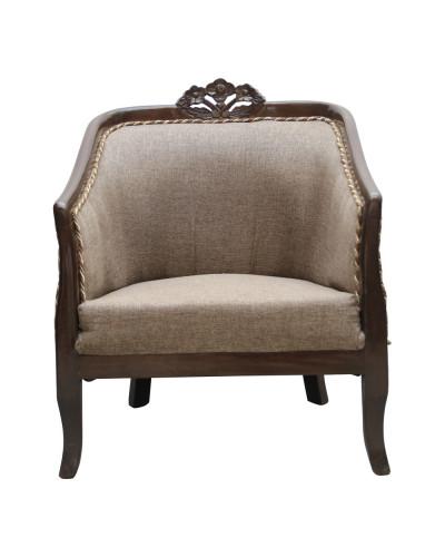 Archit Art Gallery Porto Sofa Single Seat