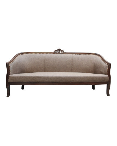Archit Art Gallery Porto Three Seater Sofa