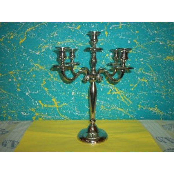 5 Pc Candle Holder
