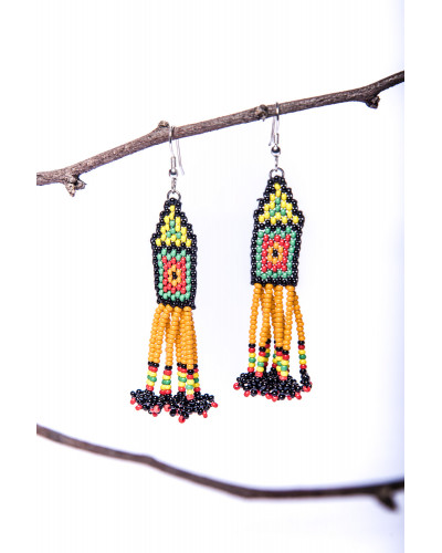 Bead Chic Earrings set of 2