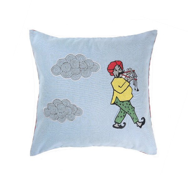 Muchad Cushion Cover 18x18