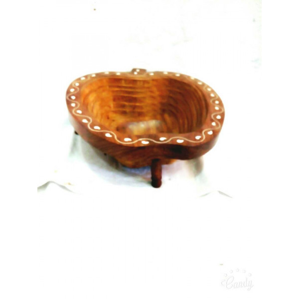 Rishi handicrafts wooden bowl