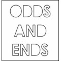 Odds and Ends (287)
