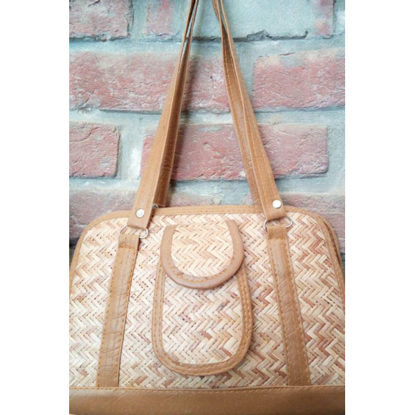 Beth Wood Hand Bag